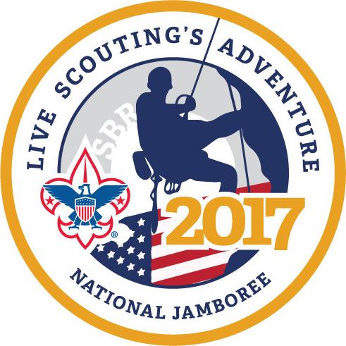 2017 Jamboree logo